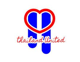 #111 para T-Shirt Design for Thai Flood Victims de ShinymanStudio