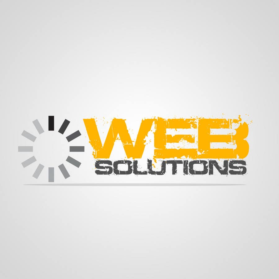 #239 for Graphic Design for Web Solutions by Salbatyku