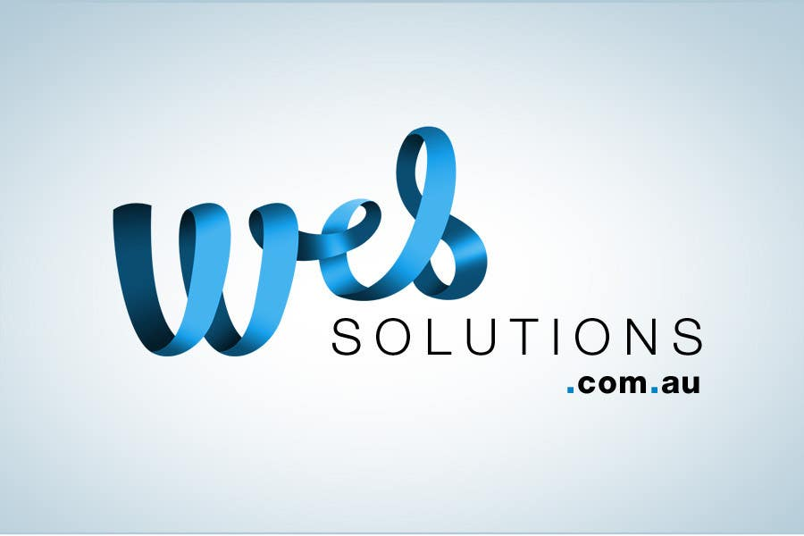 #132 for Graphic Design for Web Solutions by mchavannes