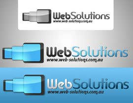 #183 для Graphic Design for Web Solutions от Egydes