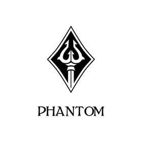 #33 for High Quality Fantasy Trident Staff Logo Design by sophialotus