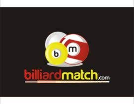 abd786vw tarafından Design a Logo for a billiard tournament & score-keeping website. için no 11