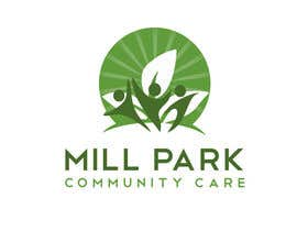 #40 cho Design a Logo for Mill Park Community Care bởi PoisonedFlower