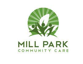 #41 untuk Design a Logo for Mill Park Community Care oleh PoisonedFlower