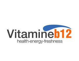 #208 for Logo Design for vitamineb12.nu by ulogo