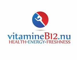 #188 for Logo Design for vitamineb12.nu by b0bby123