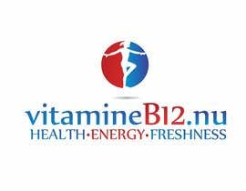 #187 para Logo Design for vitamineb12.nu por b0bby123