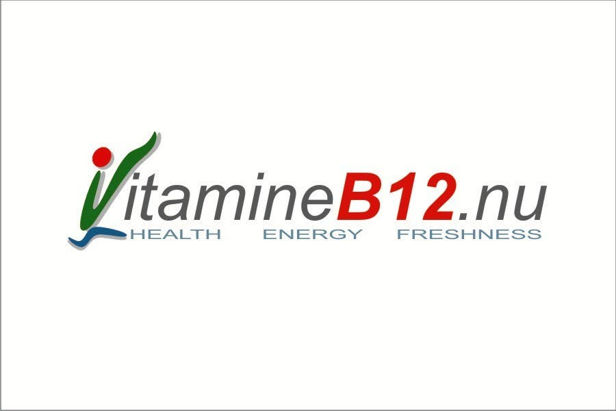 Contest Entry #158 for Logo Design for vitamineb12.nu