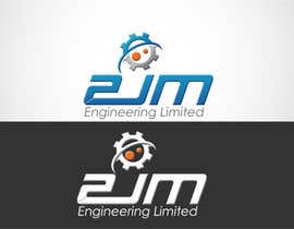 #145 for New AJM Logo! by Don67