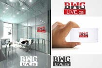Contest Entry #100 for Design a Logo for bwglive.ca