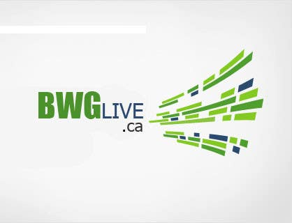 #16 for Design a Logo for bwglive.ca by lawas