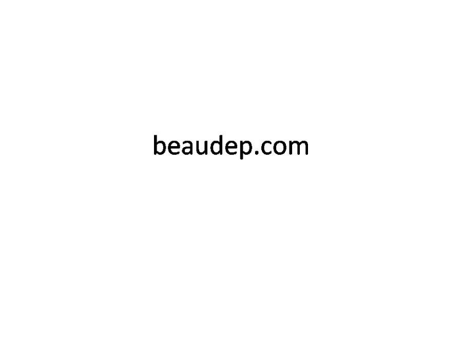 #80 for Domain name for website selling Beauty products by pavly2010