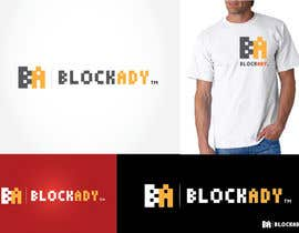 #235 para Design a Logo for Blockady por oscarhawkins