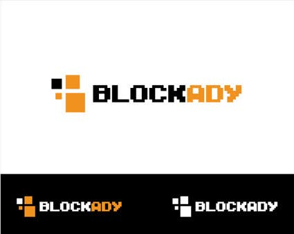 #261 for Design a Logo for Blockady by nom2