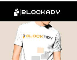 #269 para Design a Logo for Blockady por umamaheswararao3