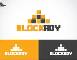 #358 para Design a Logo for Blockady por brandcre8tive