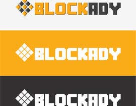 #485 for Design a Logo for Blockady af brandcre8tive