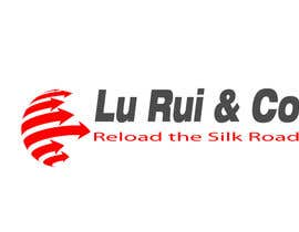 #6 for Logo Design for Lu Rui & Co by hguerrah