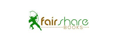 #33 for Design a Logo for FairShare Books by spy100