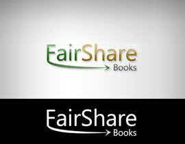 #104 para Design a Logo for FairShare Books por hauriemartin
