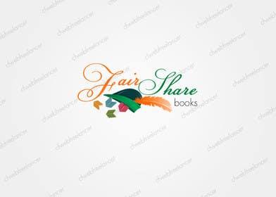 #39 for Design a Logo for FairShare Books by cfwebfreelancer