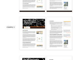 nº 1 pour Design a Brochure for Our Product par brandcraft