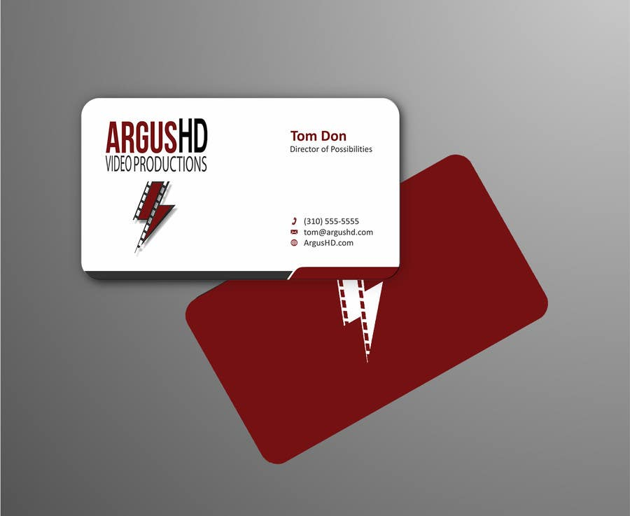 #18 for Business Card Design Contest : Using logo provide by ezesol