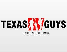 #43 for Design a Logo for Texas RV Guys by eremFM4v