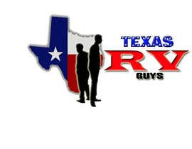 #21 cho Design a Logo for Texas RV Guys bởi ht115emz