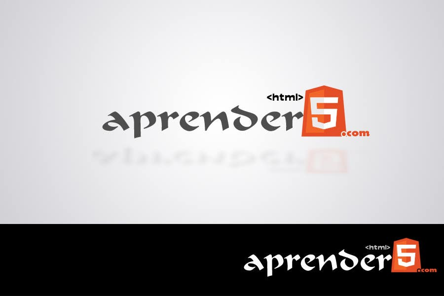 Kilpailutyö #50 kilpailussa Logo design for existent website