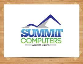 Nro 140 kilpailuun Design a Logo for computer company käyttäjältä faisal7262