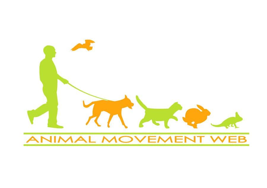 #43 for Design a Logo for Animals & PETS Website by komalsaumya