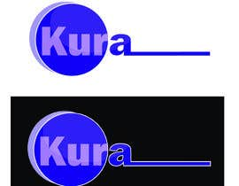 #32 for Design a Logo for Kura project part of Eclipse Machine-to-Machine Industry Working Group af zahrazibarazzzz