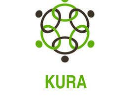 Nro 4 kilpailuun Design a Logo for Kura project part of Eclipse Machine-to-Machine Industry Working Group käyttäjältä saxenaarpit