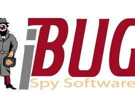 nº 88 pour Design a Logo for spy software (vector) par Ciokapik