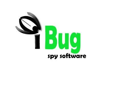 Kilpailutyö #92 kilpailussa Design a Logo for spy software (vector)