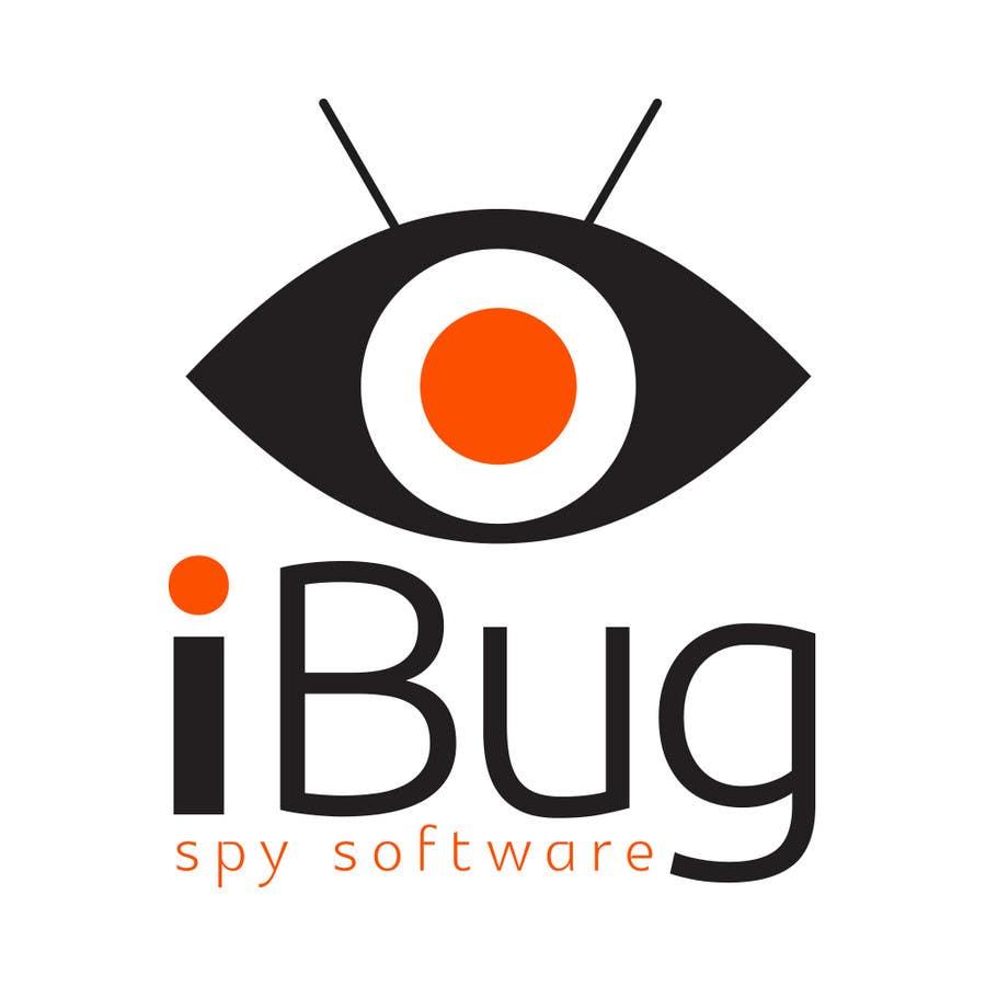 Kilpailutyö #64 kilpailussa Design a Logo for spy software (vector)
