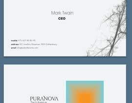 #46 cho Design Logo and Business Card For A New Solar Energy Stratup bởi fmndata3