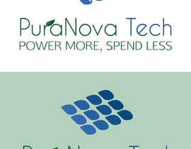 #28 cho Design Logo and Business Card For A New Solar Energy Stratup bởi BatJazzStudio