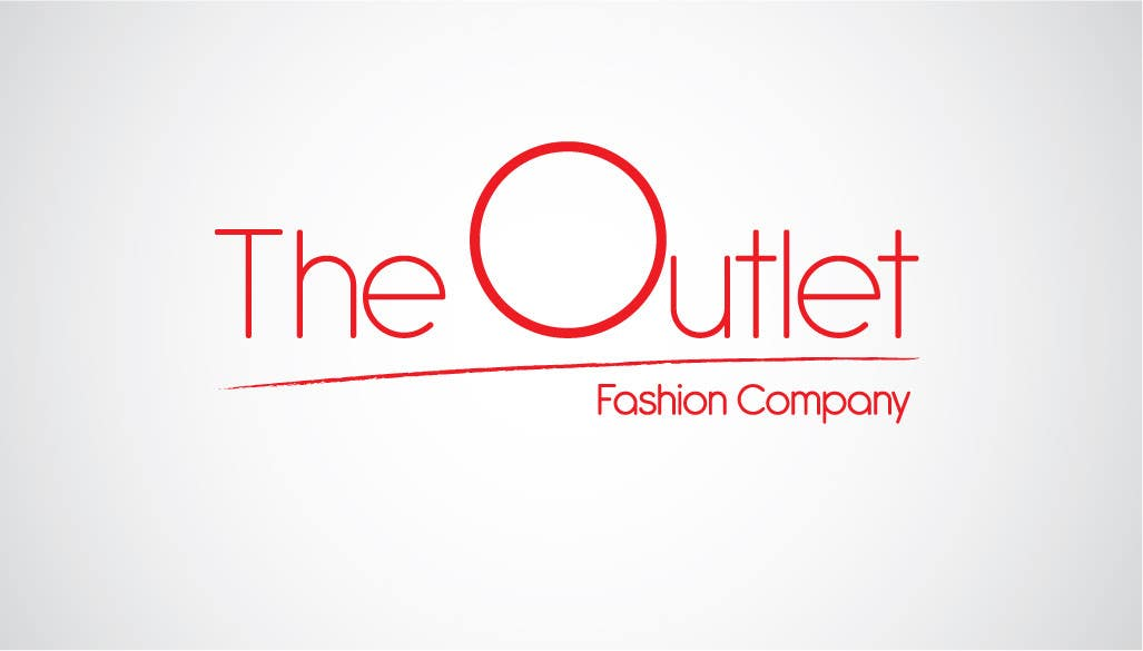 "#45 for Unique Catchy Logo/Banner for Designer Outlet Store ""The Outlet Fashion Company"" by TimSlater"