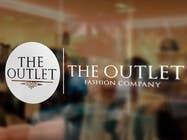 "Contest Entry #299 for Unique Catchy Logo/Banner for Designer Outlet Store ""The Outlet Fashion Company"""
