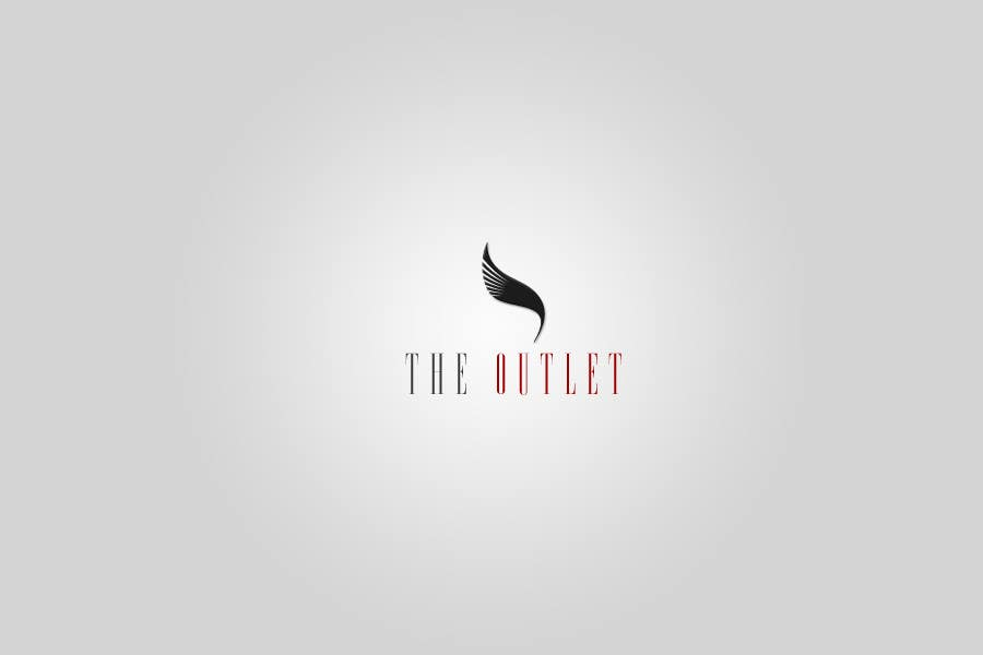 "#381 for Unique Catchy Logo/Banner for Designer Outlet Store ""The Outlet Fashion Company"" by AndreiSuciu"