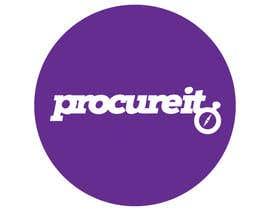 #26 for Criação da logo da nova startup Procureit af fletas