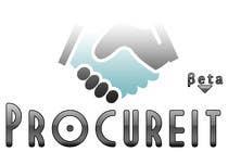 Graphic Design Konkurrenceindlæg #2 for Criação da logo da nova startup Procureit