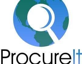 #13 for Criação da logo da nova startup Procureit af thiagoteixeira