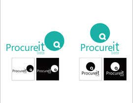 #29 for Criação da logo da nova startup Procureit by aquintiliano