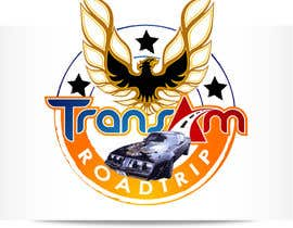 #30 cho Design a Logo for Trans Am Road Trip bởi ninjapz