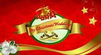 Bài tham dự #22 về Graphic Design cho cuộc thi Christmas Wedding Site Graphics