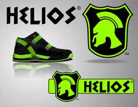 "#2 para Design a Logo for ""HELIOS"" por ben2ty"