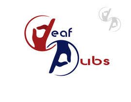 #51 for Design a Logo for Deaf Pubs by MamaIrfan